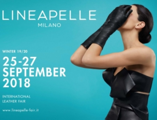 LINEAPELLE MILANO SEPTEMBER 2018