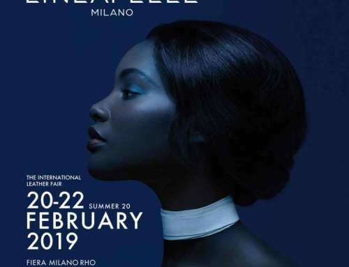 LINEAPELLE MILANO 2019